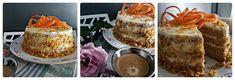 Αυτή τη συνταγή πρέπει να την κάνεις οπωσδήποτε! Περιμένουμε εντυπώσεις! Cooking Cake, Carrot Cake, Carrots, French Toast, Breakfast, Food, Morning Coffee, Carrot Cakes, Carrot