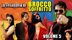 Perle di saggezza da Brocco Soffritto, vol. 5. #Parodia di #RoccoSiffredi #isola2015 #isola #isoladeifamosi