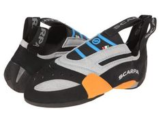 Scarpa - Stix (Silver) Climbing Shoes