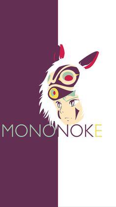 mononoke | Tumblr