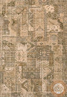 Belize carpet. Category: modern. Brand: Osta.