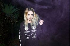 Alison Wonderland Discusses Those Rape Threats, Being Honest, LCD Soundsystem Tattoos + More #Catalogue #Alison #Wonderland #Rape #Threats