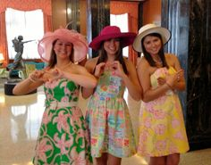 Throwing what you know at Easter brunch. TSM.