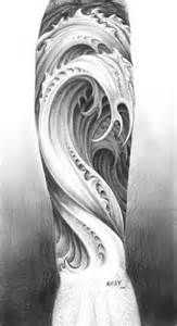 biomechanical tattoo drawings - Bing images