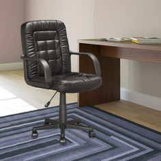 CorLiving - LOF-708-O - Office Chairs