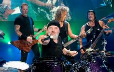 Metallica хотят отправиться в космос - http://rockcult.ru/news/metallica-wants-to-go-in-space/