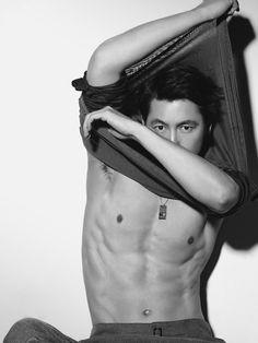 Jung Woo Sung Miiiiiighty fine man.