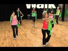 iWalk Strong 3 Mile Walk - YouTube