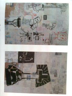 Multimedia Draw On Photos, First Art, Multimedia, Art Boards, Photo Art, Inspirational, School, Drawings, Schools