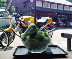 @kumakawa-shuku(熊川宿)