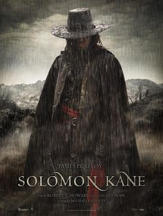 Must See Movies: Solomon Kane