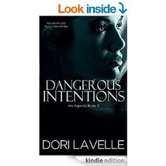 Flurries of Words: 99 CENT BOOK FIND: Dangerous Intentions by Dori La...