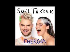 SOFI TUKKER - Energia (#Official #Audio) http://www.365dayswithmusic.com/2017/11/sofi-tukker-energia.html #SOFITUKKER #Energia #music #edm #dance #nowplaying #musicnews #np #youtube #monday #lunes