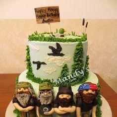 duck dynasty birthday party supplies | birthday party ideas / duck dynasty theme birthday party - Google
