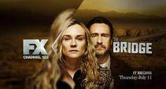 the bridge - tv show