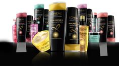 Innovative range of #haircare and #salonproducts by #Loreal that will empower the #hairdressers to #discover the #star in you.