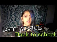 Back to school LGBT advice | Advise me Anna |Episode 3