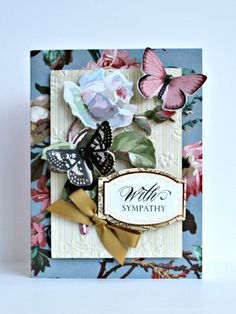 Anna Griffin Card Making Kits | ... card making kit. I am glad that I have them to pair with all my Anna