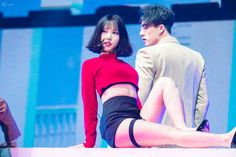 Photo album containing 20 pictures of Eunha Sunrise Music, Daisy Ridley Hot, Japanese School Uniform Girl, Jung Eun Bi, Human Poses, Bts And Exo, G Friend, Recent Events, Entertainment