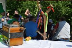 Outdoor goulash parties   cookslovak Goulash, Parties, People, Outdoor, Life, Fiestas, Outdoors, Party, Receptions