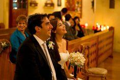 Andrea y Santiago