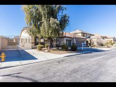 7655 CHAUMONT Street, Las Vegas, NV 89123