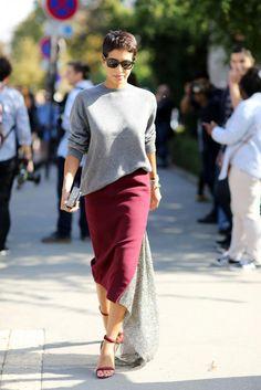 Дина Абдулазиз — самая модная арабская принцесса : Дина Альюхани Абдулазиз / фото 2 Fashion 2020, Love Fashion, Plus Size Fashion, Fashion Outfits, Paris Fashion, Street Chic, Street Style, French Street Fashion, Princess Outfits