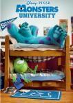 Monsters University, just as good as Monsters Inc.