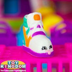 Sneaky Wedge from Shopkins Season 2 #shopkins #shopkinsseason2 #series2 #cute #kawaii #adorable