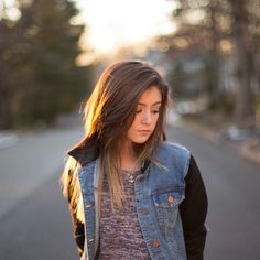 Chrissy Costanza! Great Singer! Love Her Hair!!