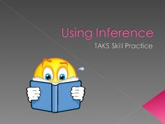 Inference Powerpoint--examples