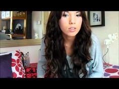 awesome hair tutorial i would like to try if i had the right curler