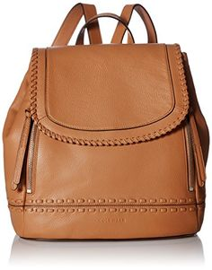 Cole Haan Womens Brynn Backpack Pecan >>> Continue to the product at the image link. (This is an affiliate link) #CampingBackpacks