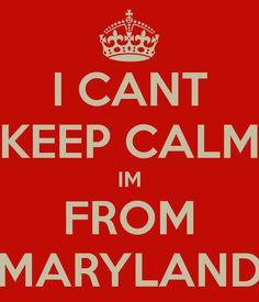 Maryland Problems