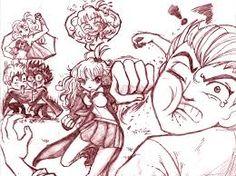Znalezione obrazy dla zapytania hermione anime