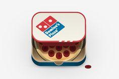 Food iPhone Icon