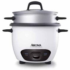 Aroma ARC-747-1NG Cooker and Steamer ** Visit the image link for more details. #RiceCookers