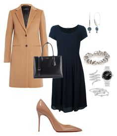 Designer Clothes, Shoes & Bags for Women Work Fashion, Fashion Outfits, Womens Fashion, Fashion Design, Dress Outfits, Casual Office Wear, Office Outfits, Professional Outfits, Work Wardrobe