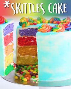Trendy birthday cupcakes for kids diy desserts Ideas Köstliche Desserts, Delicious Desserts, Dessert Recipes, Yummy Food, Party Recipes, Best Cake Recipes, Yummy Recipes, Cake Recipes For Kids, Food Cakes