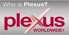 Who is Plexus Worldwide, Click Here to read our Story!
