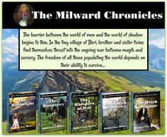 Milward Chronicles, Book 1: Birthright