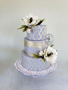 Wedding Cake: Firefly India, Pavani Kaur