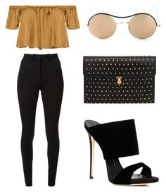 """Untitled #2003"" by ceceiscool1995 ❤ liked on Polyvore"