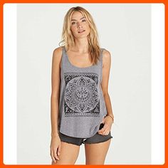 ccce10b994764e Billabong Women s Anchored By The Sea Tank ( 23) ❤ liked on ...