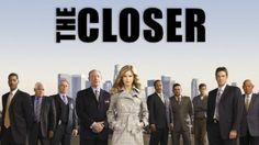 The Closer, TV Drama Series