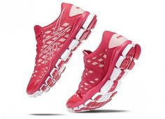 1fb06ad9f6 Tênis Reebok Women s Realflex Fusion TR 3.0 Candy Pink Polished Pink White  V52421  Tênis  Reebok