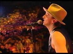 Marius Müller-Westernhagen    ** Johnny Walker **  Live Konzert 1989