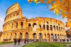 We're counting down the 10 things that you should visit, eat, and experience while you're in the historic city of Rome. Experience all that the Eternal City has to offer when you go through our list!