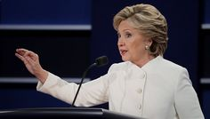 Pentagon Officials Furious After Clinton Announces US Response Time for Nuclear Launch During Debate