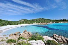 Spiaggia del Principe - Costa Smeralda #Sardinia #Sardegna